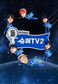 East Asia Addict: [VARIETY | ENG SUB] Super TV Season 2 (Super Junio...
