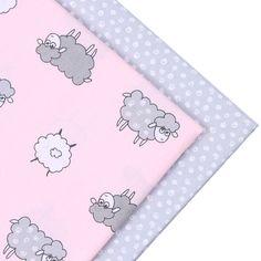 Cotton Fabric 2 pic/ lot 40* 50 cm //Price: $9.95 & FREE Shipping //     #shopping #lovemegashop