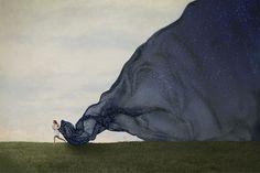amelia fletcher - la caída de la noche