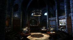 Immersive College of Winterhold at Skyrim Nexus - mods and community
