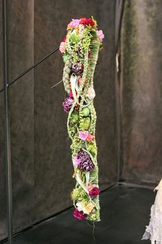 bridal bouquet by Robert Rafał Miłkowski