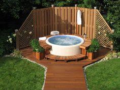 Softub hot tubs at Western Carolina Softub, 891 B Patton Ave, Asheville, NC  28806  828-712-3348