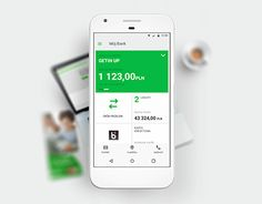 "Check out new work on my @Behance portfolio: ""Personal banking - finance app"" http://be.net/gallery/37034647/Personal-banking-finance-app"