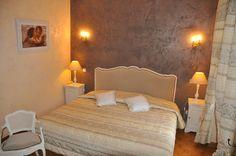 Hostellerie du Grand Duc à Gincla, Languedoc-Roussillon