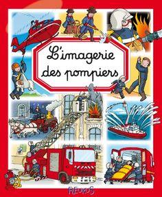 Limagerie des pompiers