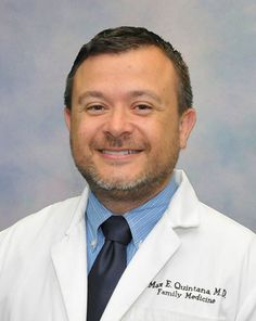 Max Quintana, MD - Medical Director | St. Hope Foundation at OfferingHope.Org (Houston, Texas)