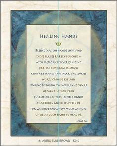 Healing Verses, Healing Quotes, Healing Hands, Sound Healing, Thank You Poems, Message Therapy, Reiki Quotes, Massage Pictures