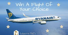 - If you want to win our prize, put 'yes' in the comments section - Then follow this link http://croak.morsetoad.com/ref/Y9580068 Includes: 1x Flight Voucher worth £75