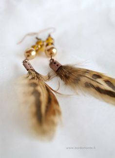 Feather from collection 2014