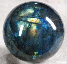 Labradorite Crystal Ball                                                                                                                                                                                 More