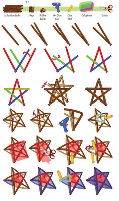 Manila Mail Community News: Parol Making Kit Available Christmas Lanterns, Christmas Holidays, Christmas Ornaments, Diy Christmas Parol, Star Lanterns, Diy And Crafts, Crafts For Kids, Paper Crafts, Christmas Activities