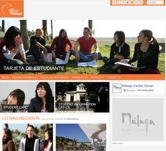 Club de producto idiomático del Español. LIVE SPANISH in MÁLAGA