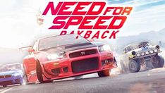 Need for Speed Payback is a racing video game developed by Ghost Games and published by Electronic Arts for Microsoft Windows, PlayStation 4 and Xbox One. It is the twenty-third installment in the Need for Speed series.   Game Info: Release Date: November 10, 2017 Genre : Racing Publisher: Electronic Arts Developer: Ghost Games File size: 13.