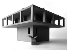 Solo House / Pezo Von Ellrichshausen Architects (7)