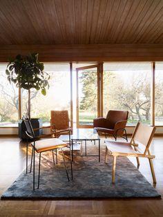 Architect: Leif K Halvorsen, 1966