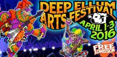 Deep Ellum Arts Festival celebrates more milestones as a top 50 arts festival