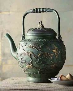 Chinese Ceramics | Creative Design | So Yaoqi the pot you have seen it
