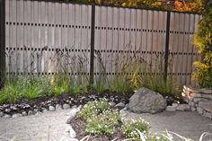 how to make a fence out of drywall braces - Google Search