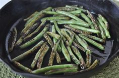 Chinese Greenbeans