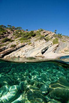 Parc national Port-Cros & Porquerolles