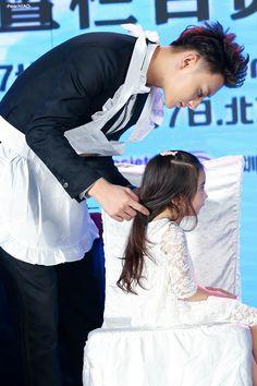 Charming Daddy ♡♡♡