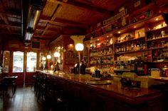 The Philharmonic English Tavern (Barcelona)