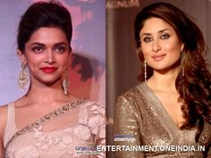 All About Films: Deepika Padukone signed for 'Shuddhi' after Kareen...