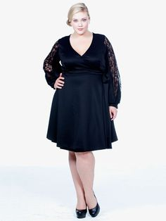 There's nothing better than your favourite LBD