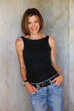 """Hot (Caregiving) in Cleveland   -   An Interview with Wendie Malick: """"We are at that point in life where either someone in the family has had to step up or we are thinking about what will the next step be and do I need to plan for some sort of care?...""""  Read the latest eNewsletter"""