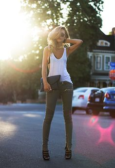 street style | photo from Tumblr cheap!!! $12.99 pandora are on sale…