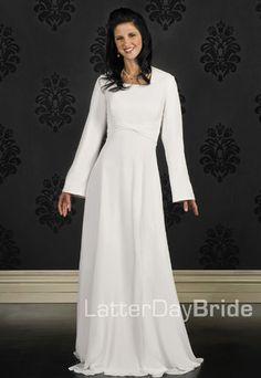 Wedding dress:) very beautiful:)