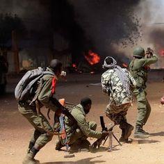 Dans la nuit du 12 septembre 2015, l'armée camerounaise a tué trois membres de Boko Haram, qui avaient attaqué ses positions dans la localité de Bargaram, dans l&rsqu