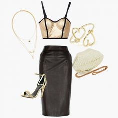 Need some advice on what to wear for your next GNO? Join the wishi community! It takes only seconds to sign up and it's free. Go to www.wishi.me