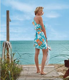 Clothes to survive a Key West ~ Caribbean vacation