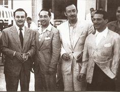 Jorge Negrete y Trío Calaveras
