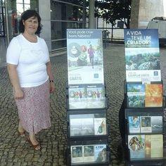 Obrigado Alexandra Figueiredo  Testemunho Público em Lisboa,  Portugal  #tj #jw #tjportugal #jwportugal #testemunhasdejeova #testemunhopublico #testemunhocarrinho #testemunhopublicoespecial #carrinhos #carrrinhosdepregacao #jworg #jworganization #carwitnessing #jehovahwitness #campanha