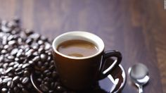 Coffee drinking linked to longer life:  Coffee contains some 1,000 compounds, many of which are health-promoting antioxidants.