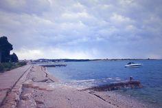 The island of Pag #beautiful #zrce #novalja #otokpag #inselpag #partybeach #summer #festival #zrcebeach #croatia #kroatien #hrvatska #beach #partyurlaub
