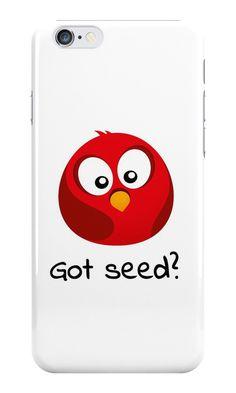 Got seed? /Marek/ by agat-marek