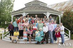 The Fussell-Schmidt Family. #KatyTX Legacies #KatyMagazine #history #FirstSettlers http://www.katymagazine.com/wp-content/uploads/2014/06/Katy-Legacies.pdf