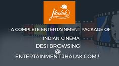 Entertainment.Jhalak.com A Complete #Entertainment Package Of Indian Cinema...  Entertainment.Jhalak.com presents #Moviereviews, #Upcomingmovieinformation, #Celebrityprofiles, #PhotoGallery, #ShowtimesinUSA, #Gossips, #ShortFilmUploadOptions, #Funnycorner, Angel View section is for aspirants to enter into media field...  In Media Hub all types of media related business can register in our website. Red carpet is the section where media Hubs can announce the Audition for Aspirants in Angel…