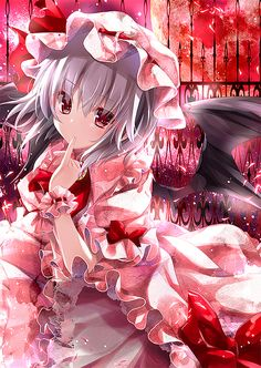 Remilia | Touhou Project