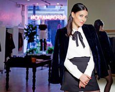 Yael Aflalo- 4 Global Brands run by women