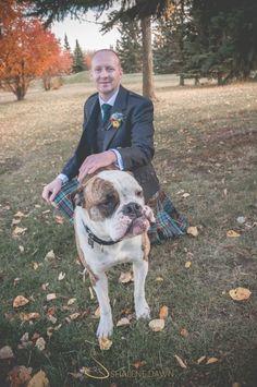 Edmonton Wedding Photographer Shalene Dawn Sherwood Park Scottish Wedding Rustic Fall Autumn