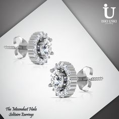 Get the perfect pair of Studs Earrings Online at IskiUski.com!! Check out Studs Earrings latest designs in gold and diamond & many more options to choose from.  Shop Now: http://www.iskiuski.com/jewellery/earrings/studs.html  #Earring #DiamondEarring #GoldEarring #IskiUski