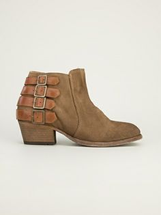 H BY HUDSON - Encke ankle boot 7