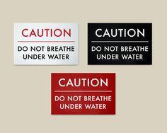 Broma Swimming Pool señal. Gracioso Chinglish señalización.