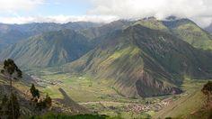 Just Go #JustGo - Sanderlei: Pisaq - Peru - Parte 2