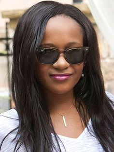 UPDATE: Bobbi Kristina Brown's family has released a statement to Refinery29