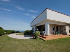Casa Charo: Holiday Home - located fantastic on the cliff line with gorgeous view  Cuchia - Cantabria